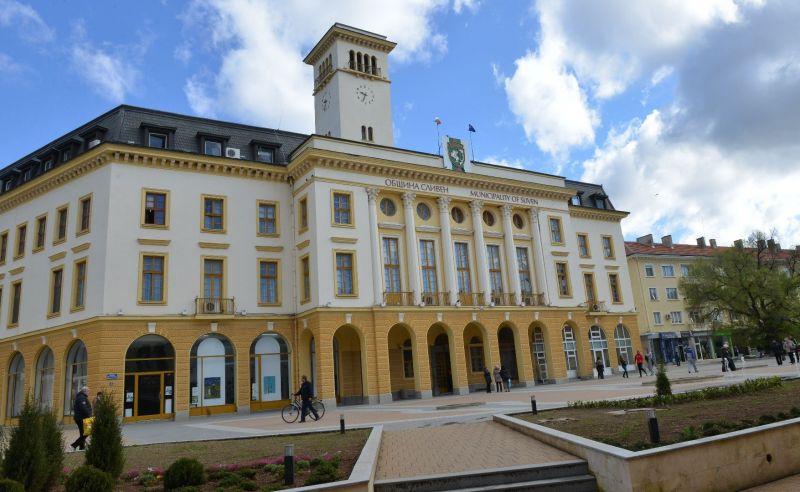 Кметът Стефан Радев очерта обектите и проектите, върху които ще работи Община Сливен през 2020 година. Това стана на пресконференция на общинското ръководство...