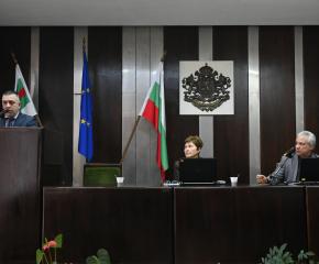 Община Сливен ще участва като партньор в създаването на нов регионален иновационен център