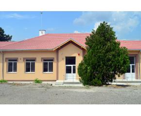 Община Сливен сключи договор за предоставяне на социални услуги в бивше училище