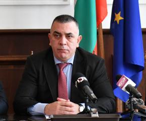 Община Сливен вече работи по проекти, приоритетни за новия програмен период