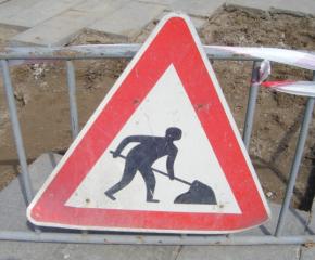 Община Сливен започва ремонти на улици по селата през пролетта