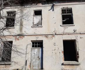 Община Стралджа издирва собствениците на стари и опасни сгради