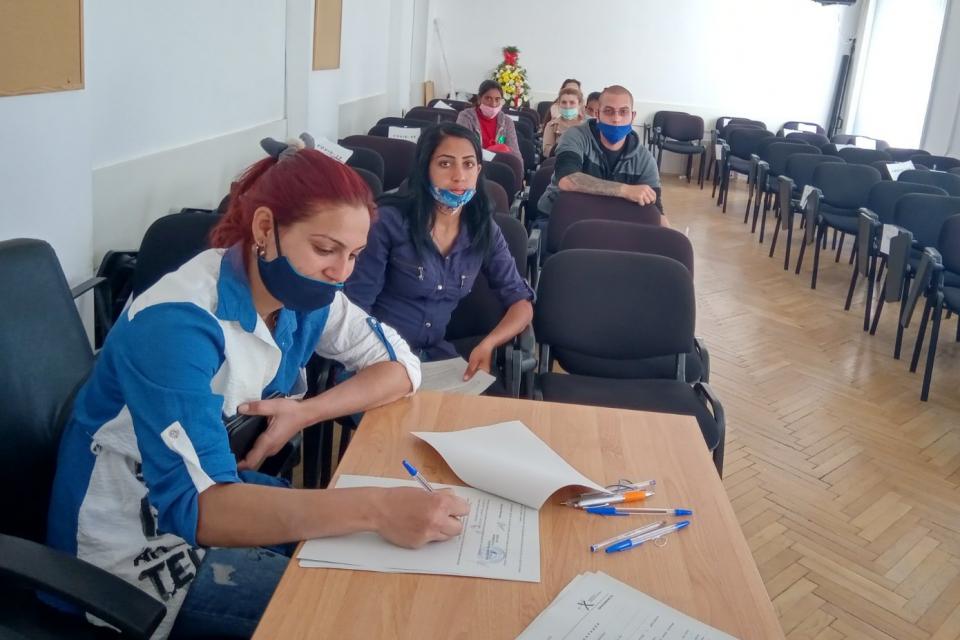 """Община """"Тунджа"""" назначи на работа още 38 младежи. От днес – 12 май 2021 г., по проект """"Нова възможност за младежка заетост"""", схема """"Младежка заетост"""",..."""