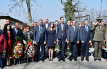 Община Тунджа отбеляза 3-ти март
