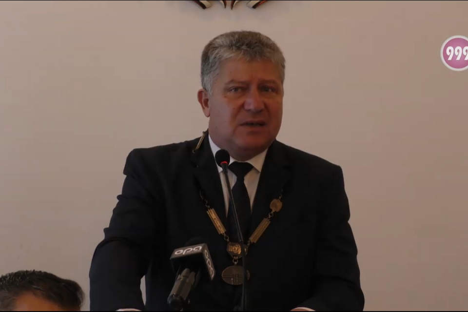 Кметът на община Тунджа, кметове на кметства и новоизбраните общински съветници положиха клетва, с което дадоха старт на новия си управленски мандат.Огърлицата...