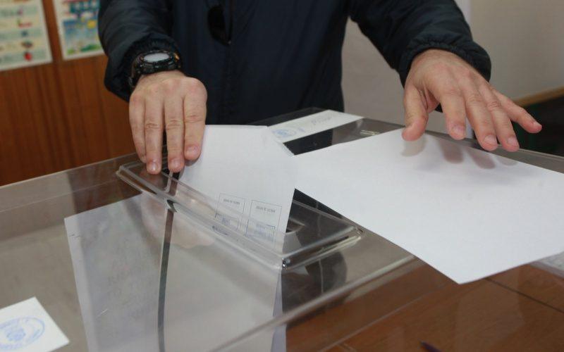 Община Ямбол обяви графика за предаване на бюлетините и изборните книжа на секционните избирателни комисии в предизборния ден. Всички комисии ще получат...