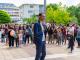 Община Ямбол подари на децата 600 билета за цирков спектакъл (видео)