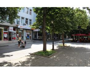 Община Ямбол подписа договор за финансиране на градската среда - втори етап