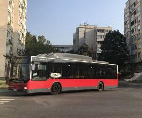 Община Ямбол поетапно увеличава курсовете на градския транспорт (разписание)