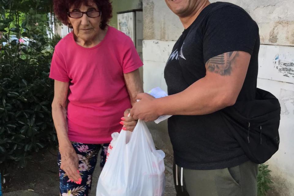 Община Ямбол организира кампания за подпомагане на хора в неравностойно положение с хранителни продукти от първа необходимост. Средствата за закупуването...