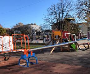 Община Ямбол ще кандидатства за финансиране  за детски и спортни площадки в кварталите на града