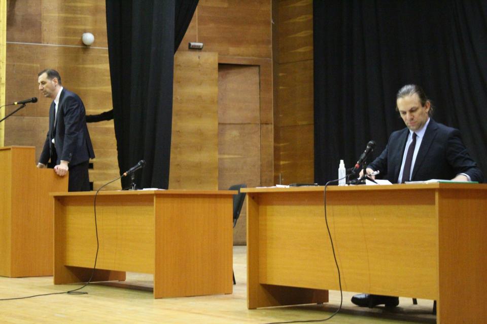Общинските съветници приеха на сесия предложената от ръководството на Община Ямбол Наредба за реда и условията за отпускане и изплащане на еднократна финансова...