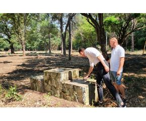 """Община Ямбол стартира дейности по възстановяване на местност Ормана с финансовата подкрепа на Държавно горско стопанство """"Тунджа""""- Ямбол"""