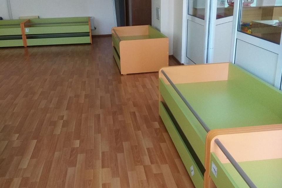 Община Сливен инициира подновяването на леглата и матраците на всички детски ясли, намиращи се на територията на града. Бяха закупени и доставени общо...