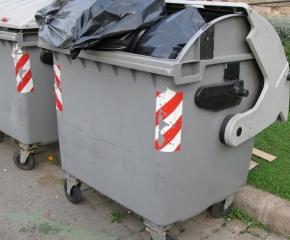 Общините в ямболско запазват размера на таксата за смет