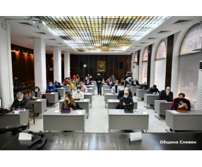 Общински съвет-Сливен ще гласува облекчения в помощ на местния ресторантьорски бизнес