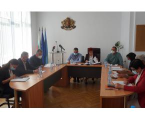 """Общински съвет """"Тунджа"""" актуализира капиталовите разходи за 2021 г."""