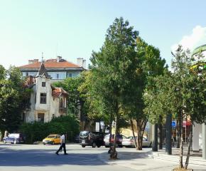 Общински съвет-Ямбол гласува закупуването на Брънековата къща