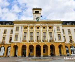 Общинските съветници в Сливен гласуват Бюджет 2021