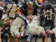 Общинският детски комплекс в Ямбол обяви традиционен конкурс за кукерски маски