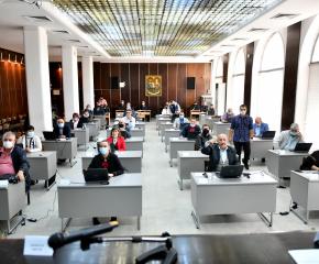 Общинският съвет в Сливен с извънредно заседание