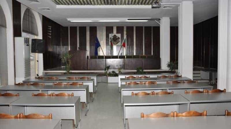 Общински съвет-Сливен се събира на редовно заседание в четвъртък, 30 юли. 46 са точките, заложени в предварителния дневен ред. Сред тях по думите на председателя...