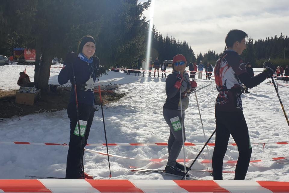 Сливенски състезатели спечелиха общо 8 медала от държавното първенство по зимно ски ориентиране. То се проведе от 3 до 7 февруари в местността Куртово,...