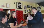 Обсъдиха визията за развитие на село Окоп