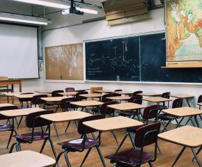 Обсъждат вариант за разредено присъствие на гимназистите