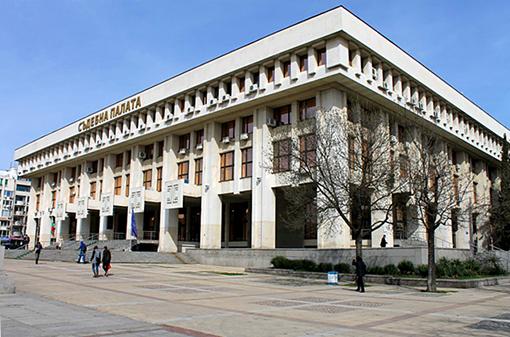 """Наказателни съдии от Бургас, Сливен и Ямбол, както и прокурори от Апелативна прокуратура – Бургас участваха в обучение на тема: """"Проблеми и съдебна практика..."""