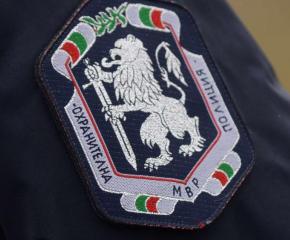 Обвиниха висш полицай за участие в организирана престъпна група