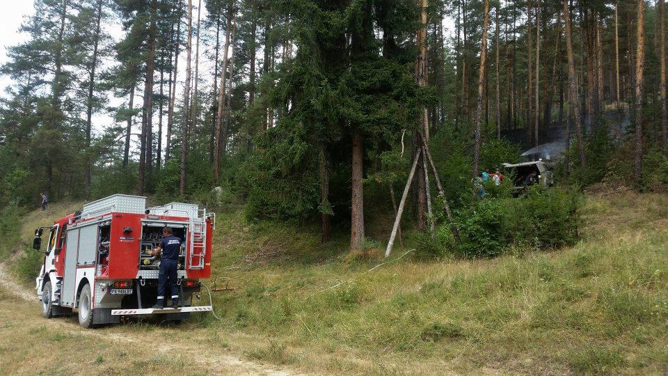 • Изпълнителна агенция по горите призовава всички граждани да бъдат особено внимателни и да се въздържат от палене на огън на открито, в т. ч. и в земеделски...