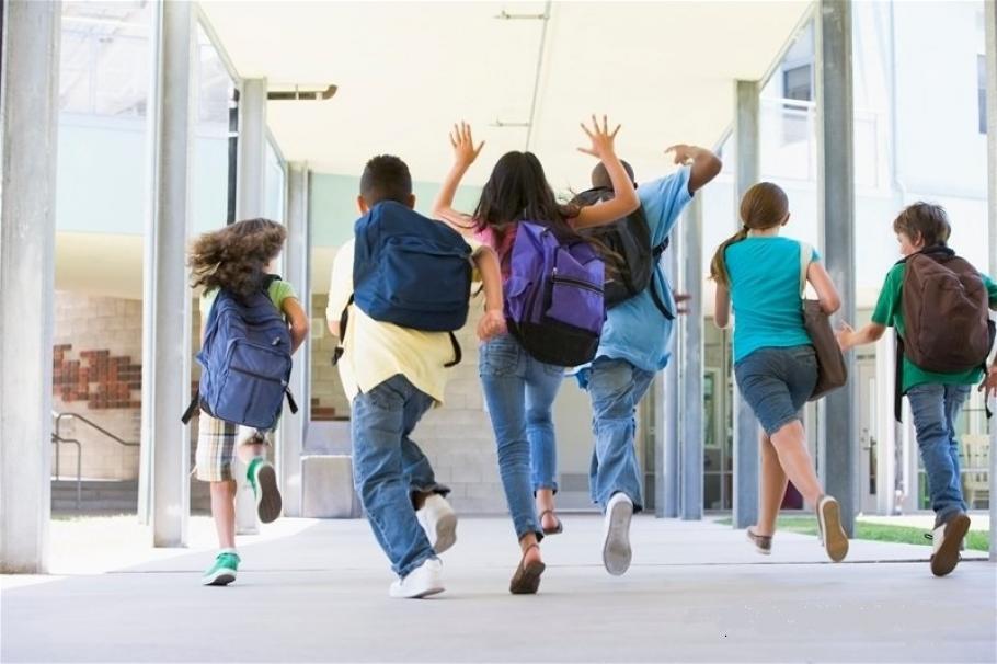 Есенна ваканция ще имат учениците тази година. 1 ноември, когато отбелязваме Деня на...