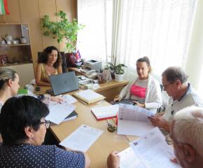 Обявиха кандидатите за 3 обществени поръчки за строителство в Болярово