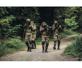 Обявиха конкурс за 30 вакантни длъжности в Сухопътни войски - гарнизон Ямбол