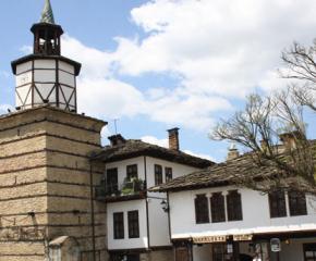 Обявиха конкурс за изработване на туристическо лого в Трявна