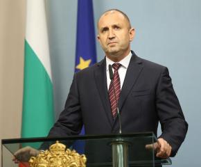 Очаква се връчването на третия проучвателен мандат за съставяне на правителство от Президента