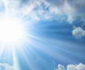 Очаква се затопляне на времето през следващите дни