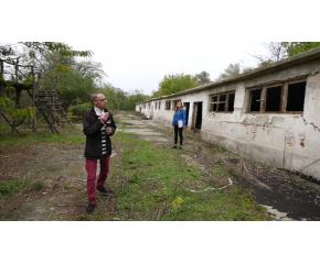 Очаквайте: Лагерът в Белене - красива природа, но с ужасяващо минало (ВИДЕО)