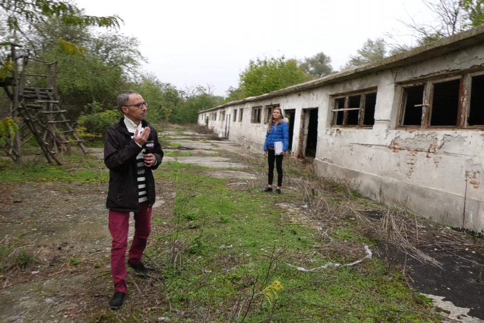 """Концентрационният лагер в Белене. Днес – прекрасно място, девствена природа, защитени птици и други животни. Парк """"Персина"""", остров """"Персин"""" край Белене...."""