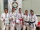 ОДМВР-Бургас с шампионка по карате