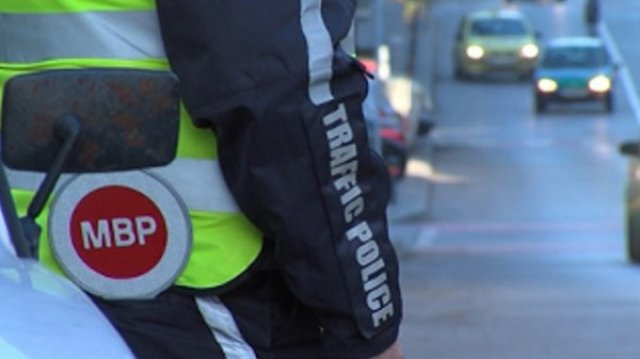 Проверки на автомобили и лица по време на специализирана операция през почивните дни в Сливен и Твърдица По разпореждане на директора на ОДМВР-Сливен...