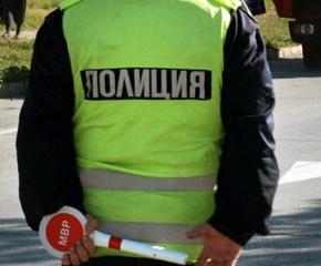 ОДМВР-Сливен със засилени мерки по празниците