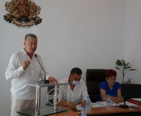 Одобриха закупуването на две помпи за питейна вода в Община Тунджа