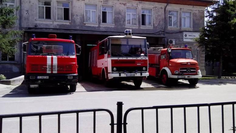 Пожарникарите отбелязват професионалния си празник. На 14 септември 1905 година е учредено първото професионално обединение на огнеборците в България. От...