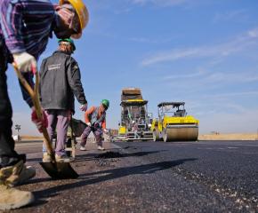 Ограничават движението в част от АМ 'Тракия' в посока Бургас