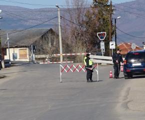 Ограничения в ромския квартал на Кюстендил заради огнище на коронавирус там