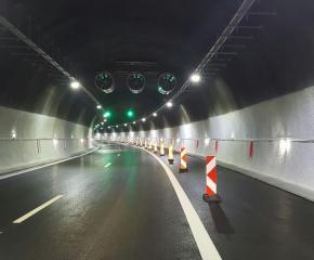 """Ограниченията на магистрала """"Тракия"""" на 4 август"""