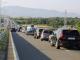 """Над 10 километра е опашката от автомобили на ГКПП """"Кулата"""""""