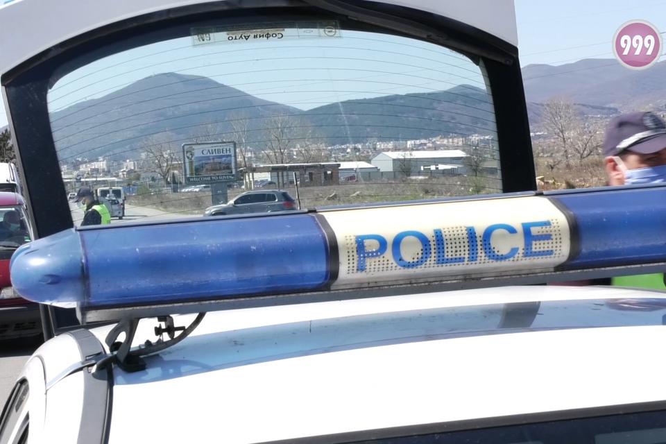 """Средно по 4 500 автомобила на ден преминават през КПП-тата в Сливен. Пунктовете в областния град са 7, други три са разположени с кв. """"Надежда"""", кв. """"Шести""""..."""